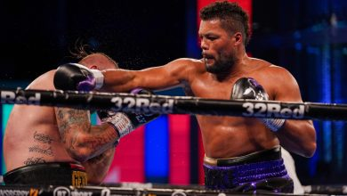 Photo of Joe Joyce knocks out Michael Wallisch in three rounds, Daniel Dubois battle stays on monitor for October 24