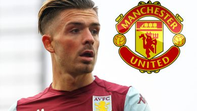 Photo of Man United information LIVE: Jack Grealish coy on future, Nathan Ake switch battle on, David de Gea to be dropped?