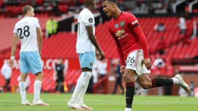 Photo of Man United information LIVE: Mason Greenwood backed to get all-time Premier League purpose document by legend, Jadon Sancho newest