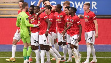 Photo of Man United information LIVE: Ole Gunnar Solskjaer on summer time switch window as Crimson Devils qualify for Champions League