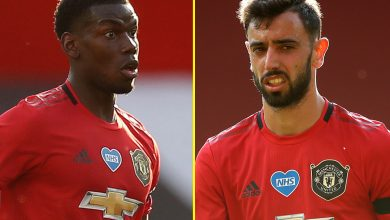 Photo of Man United information LIVE: Confirmed Crystal Palace group, Actual Madrid starlet to signal on four-year deal, Jude Bellingham completes Dortmund transfer