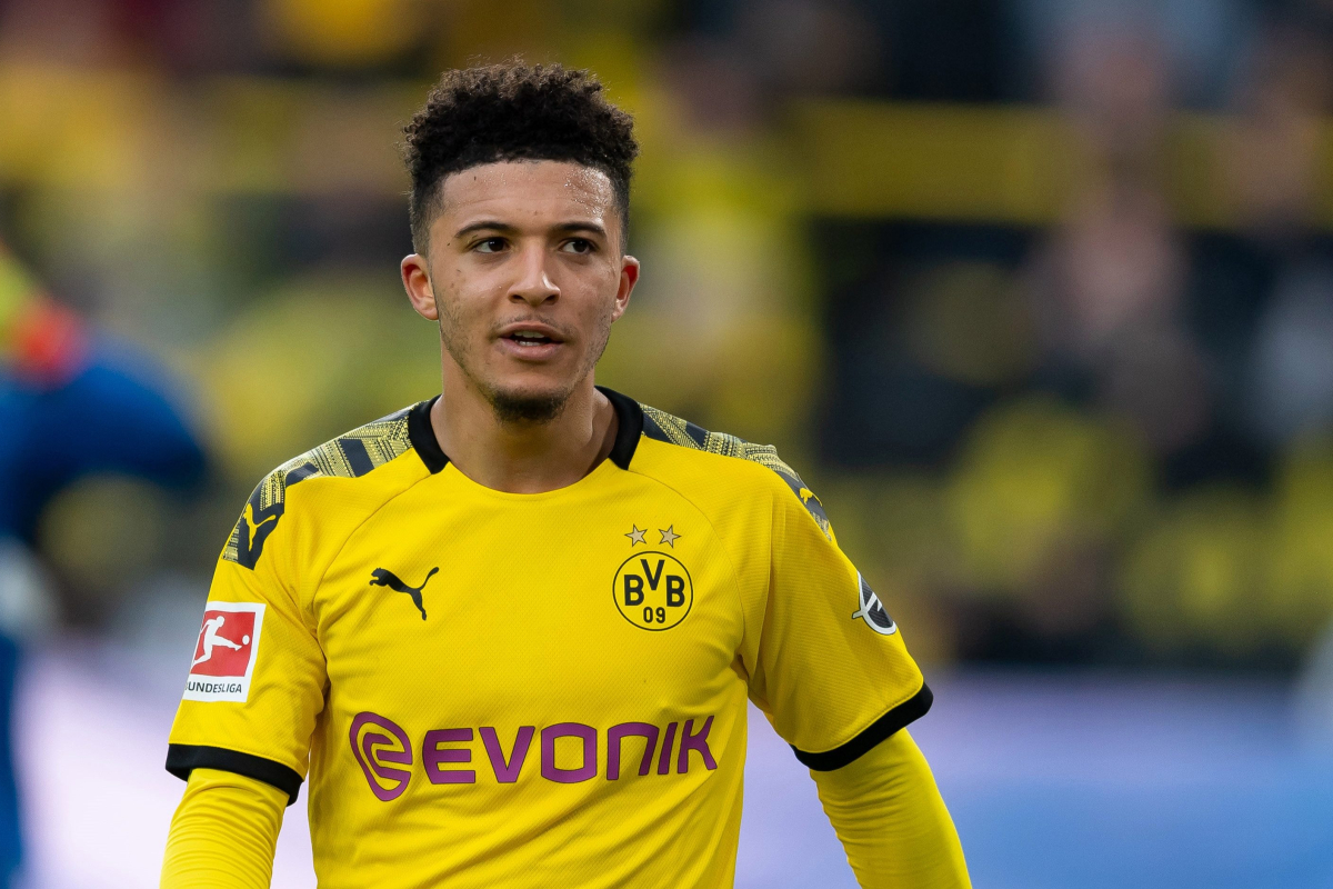 Manchester United transfer news LIVE: Dortmund agree to £60m Sancho fee, Grealish posts cryptic tweet, crucial Henderson contract talks