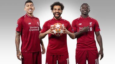 Photo of Mo Salah, Sadio Mane and Roberto Firmino attain unbelievable milestone variety of mixed objectives for Liverpool underneath Jurgen Klopp