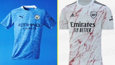 Photo of New Premier League kits: All confirmed and leaked shirt for subsequent season – Man Metropolis launch new strip, Chelsea dwelling and away, and Liverpool's first Nike jersey