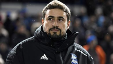 Photo of Pep Clotet leaves Birmingham after shedding to Swansea regardless of already agreeing to depart St Andrew's at finish of the season