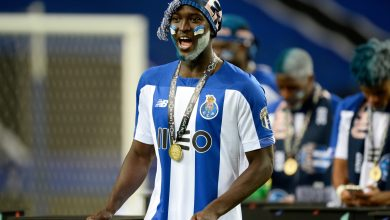 Photo of Porto midfielder Danilo Pereira talks up Arsenal switch and praises 'actually good coach' Mikel Arteta