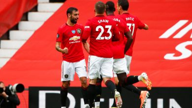 Photo of Manchester United information stay: Ole Gunnar Solskjaer heaps extra reward on Mason Greenwood as Pink Devils beat Bournemouth