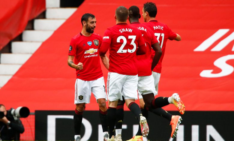 Premier League LIVE updates: Wolves take on Arsenal, exciting Man United smash Bournemouth, Leicester see off Crystal Palace