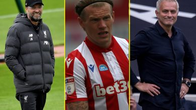 Photo of Premier League and sports activities information LIVE: McClean feels deserted over abuse, Mourinho slams 'disgraceful' CAS ruling on Man Metropolis's European ban, build-up to Chelsea vs Norwich