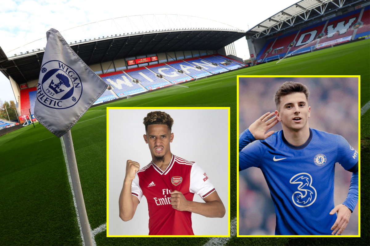 Premier League news live: Wigan enter administration, Arsenal hit back over Saliba, new Chelsea kit released, Townsend's Liverpool 'nightmare'