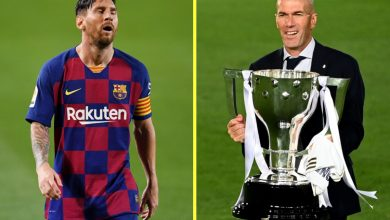 Photo of Actual Madrid win 34th LaLiga title due to Villarreal victory – however livid Barcelona captain Lionel Messi vents at teammates in scathing interview
