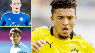 Photo of Switch information LIVE: Jadon Sancho 'would slightly be part of Liverpool than Manchester United', David Silva to Lazio after Man Metropolis exit, Messi switch is 'fantasy'