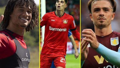 Photo of Switch information LIVE: Man Metropolis have £41m Nathan Ake bid accepted, Arsenal make Grealish enquiry, Newcastle takeover off, Pirlo lands first administration job