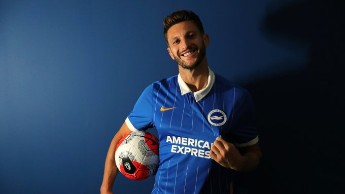 Transfer news and rumours LIVE: Lallana completes move to Brighton, Man City chasing Torres, Lovren leaves Liverpool, Aubameyang's dad leaves cryptic message