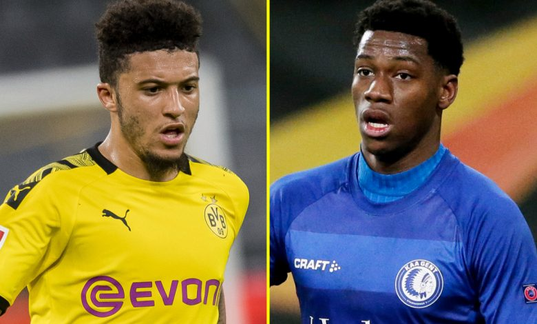 Transfer news and rumours LIVE: Leeds eye first signing since promotion, Man United budget concerns over Sancho, Liverpool linked with Schalke defender and Leicester star