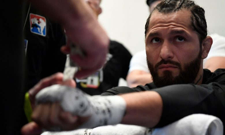 UFC 251 latest: What is Jorge Masvidal's entrance music? 'Gamebred' walks out to Scarface intro music to live up to BMF status