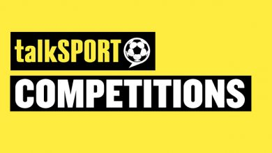 Photo of WIN! Play '5 Grand Footballer' on talkSPORT for an opportunity to win a £5,000!