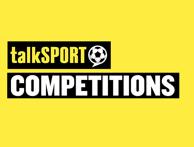 WIN! Play 'Penalty Payout' on talkSPORT for a chance to win up to £1,000!