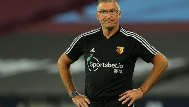 Photo of Nigel Pearson sacked by Watford with simply TWO Premier League matches left of season, talkSPORT understands