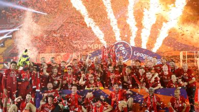 Photo of Which English soccer membership has received essentially the most trophies? Liverpool transfer ABOVE Manchester United after Premier League title win