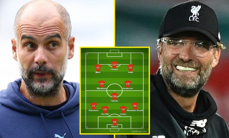 Why Man City and Liverpool should play strong line-ups despite Premier League clash being a dead rubber