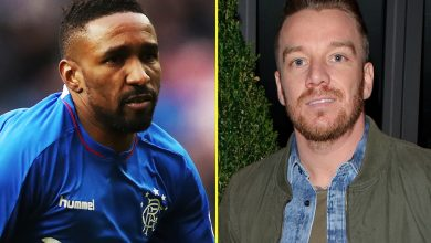 Photo of 'I laughed!' – Jermain Defoe responds to Jamie O'Hara's controversial declare Bournemouth is 'an even bigger job' than Rangers assertion