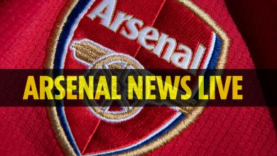 Photo of Arsenal switch information LIVE: One man key to offers for Aouar and Partey, Neighborhood Defend updates, Rob Holding to hitch Newcastle