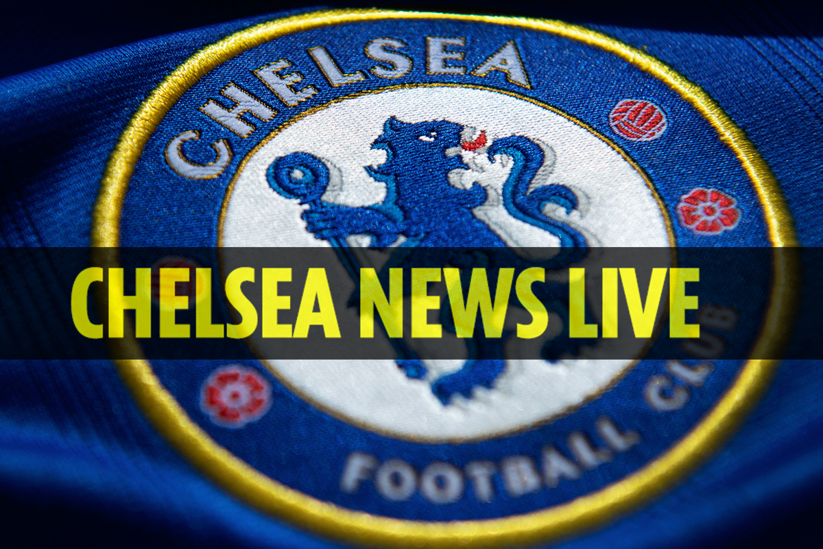 Chelsea transfer news LIVE: £50m Chilwell breakthough, Willian formally offered Arsenal contract, Blues could sign 'Algerian Messi'