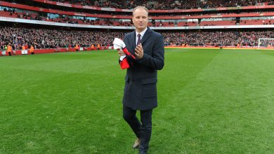 Photo of Dennis Bergkamp's 'supreme' job could be at Arsenal as he's 'actually ' in Mikel Arteta