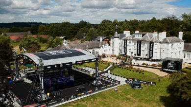 Photo of Eddie Hearn reveals Combat Camp again backyard exhibits may very well be prolonged into September after Dillian Whyte vs Alexander Povetkin