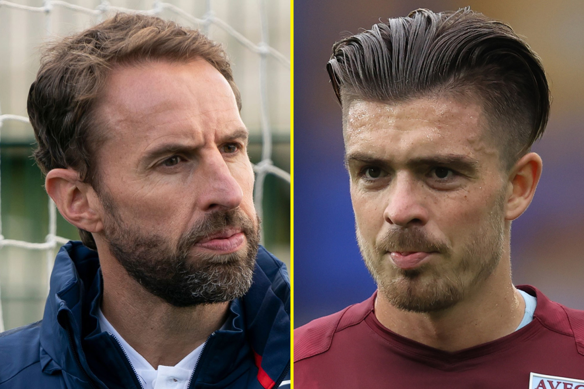 Gareth Southgate's latest Jack Grealish snub 'is personal' claims Lee Hendrie, who reveals he 'didn't get on' with England boss at Aston Villa
