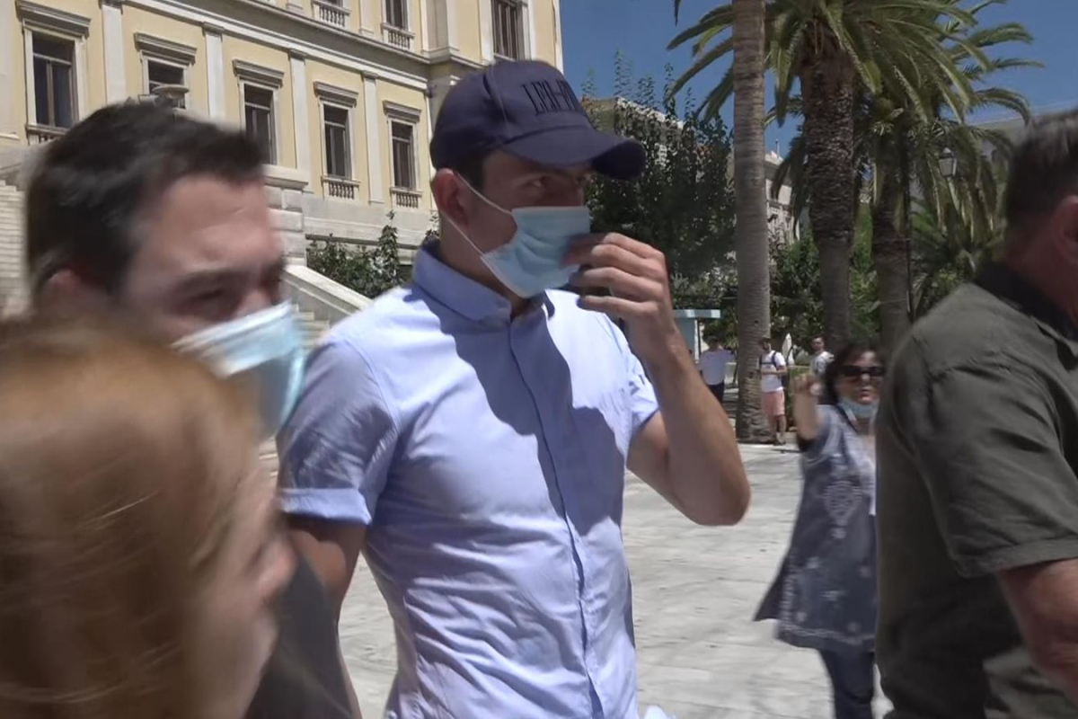 Harry Maguire latest: Manchester United captain pleads not guilty to charges related to alleged altercation with police in Mykonos