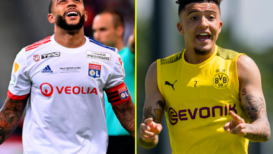Photo of Jadon Sancho switch newest: How Manchester United flop Memphis Depay may assist Pink Devils signal £100m-rated Borussia Dortmund star