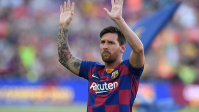 Photo of Lionel Messi newest: Man Metropolis able to pay Barcelona celebrity eye-watering wages in deal which might see him be a part of sister membership New York Metropolis in 2023