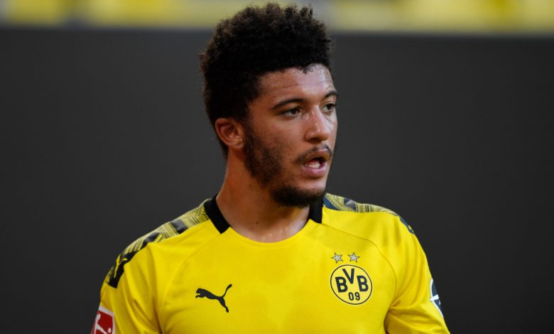 Manchester United transfer news LIVE: Jadon Sancho record £110m deal nearly done, Alexis Sanchez to join Inter for FREE