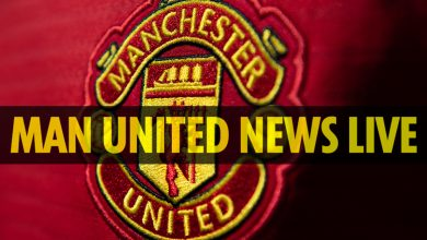 Photo of Manchester United switch information LIVE: 'Contact made on Saturday' over Sancho, Lingard may very well be offered to create funds, Pogba contract newest