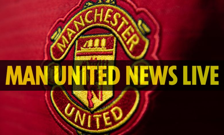 Manchester United transfer news LIVE: Why Red Devils did not buy Ake, Mandzukic signing backed after Sancho, starlet Chong wanted