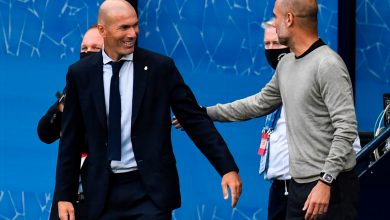Photo of Pep Guardiola reveals what he informed 'idol' Zinedine Zidane after Manchester Metropolis dumped Actual Madrid out of Champions League