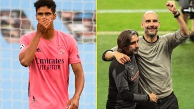 Photo of Raphael Varane accepts blame as Man Metropolis beat Actual Madrid with Pep Guardiola grateful for Los Blancos errors
