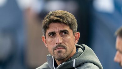 Photo of Studying's subsequent supervisor: Veljko Paunovic agrees deal to change into Royals boss with Mark Bowen set to revert again to earlier function
