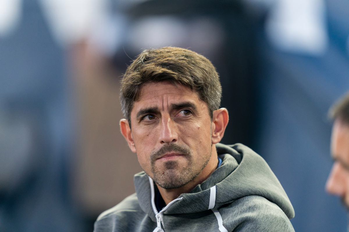 Reading's next manager: Ex-Chicago Fire boss Veljko Paunovic favourite for Royals post with Mark Bowen set to revert back to previous role