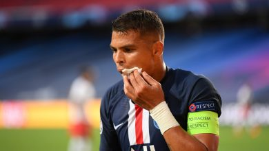 Photo of Thiago Silva 'passes Chelsea medical' as Blues shut in on FIFTH main signing of switch window