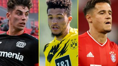 Photo of Switch information LIVE: Atletico Madrid verify two constructive coronavirus assessments forward of Champions League quarter-final, Liverpool 'on brink of switch', Jadon Sancho newest
