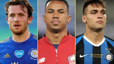 Photo of Switch information LIVE: Chelsea near signing Ben Chilwell and Thiago Silva, Gabriel passes Arsenal medical, Man Metropolis rival Barcelona for £81m-rated Lautaro Martinez