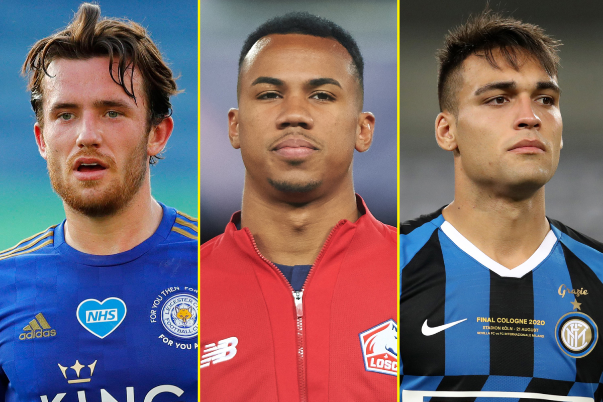 Transfer news LIVE: Chelsea close to signing Ben Chilwell and Thiago Silva, Gabriel passes Arsenal medical, Man City rival Barcelona for £81m-rated Lautaro Martinez