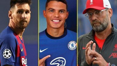 Photo of Switch information LIVE: Chelsea verify Silva signing, Klopp on Messi to Liverpool, Guardiola speaks to Barcelona celebrity, Palace signal Eze
