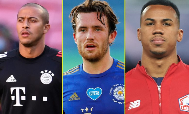 Transfer news LIVE: Chilwell to Chelsea done, Havertz and Silva next, Gabriel to sign for Arsenal tomorrow, Gunners enter race for Liverpool and Man City target Thiago Alcantara