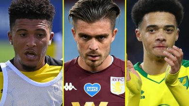 Photo of Switch information LIVE: Man United threaten to drop Sancho pursuit, Aston Villa combat to maintain Grealish, Man Metropolis to signal Ake after touchdown Torres, Liverpool eye £10m defender