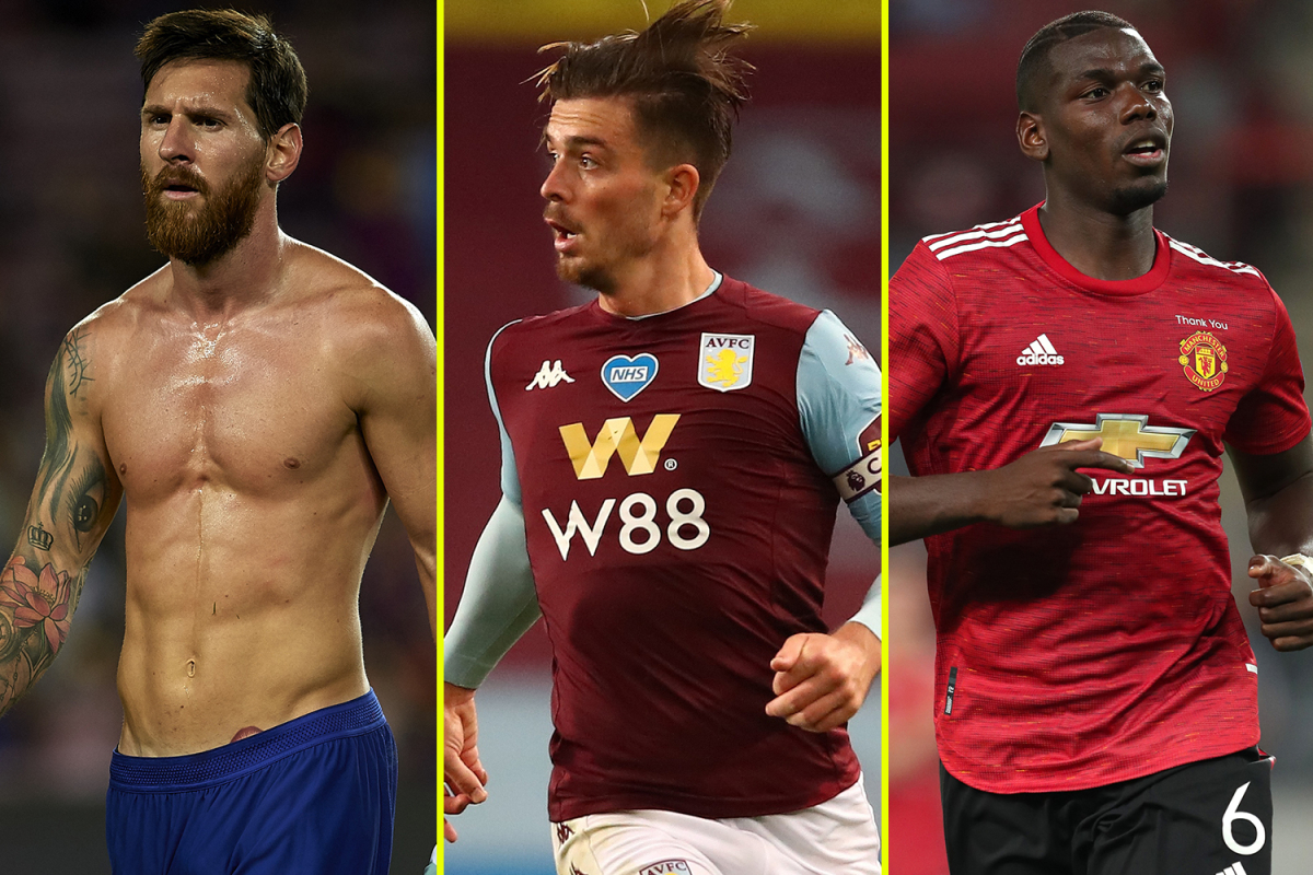 Transfer news LIVE: Pogba tests positive for coronavirus, Sarr completes Chelsea move, Rooney wants Messi in Premier League even if it's at Man City
