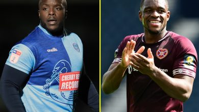Photo of Wycombe now have two of the world's prime 5 strongest gamers on FIFA 20 as Uche Ikpeazu groups up with Adebayo Akinfenwa